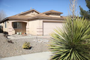5923 Canis Avenue NW, Albuquerque, NM 87114